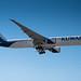 Kuwait Airways / Boeing 777-300ER / 9K-AOJ