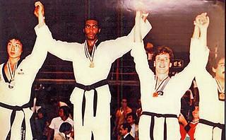 1981 TWG Sports Taekwondo 1