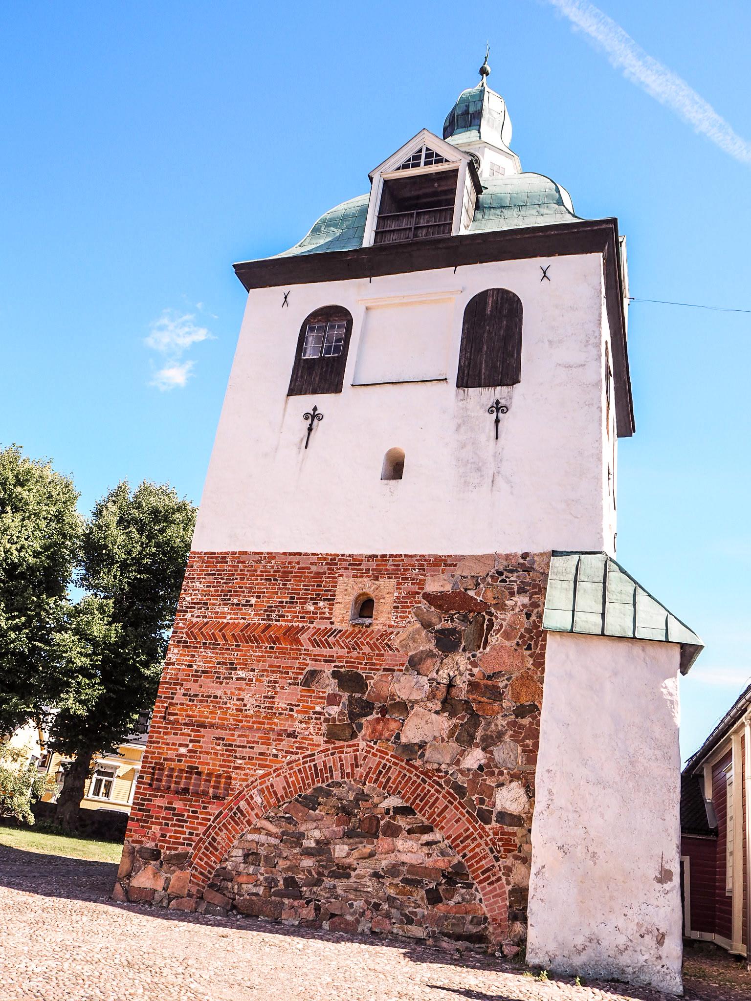 Porvoon kirkko