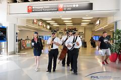 Pilots Strolling Band-7