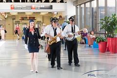 Pilots Strolling Band-9