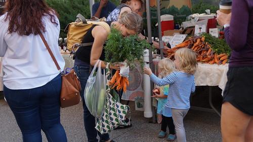 September 1, 2018 Mill City Farmers Market