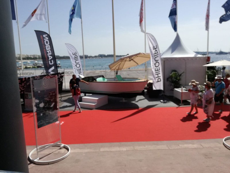 Cannes Yachting Festival 2018
