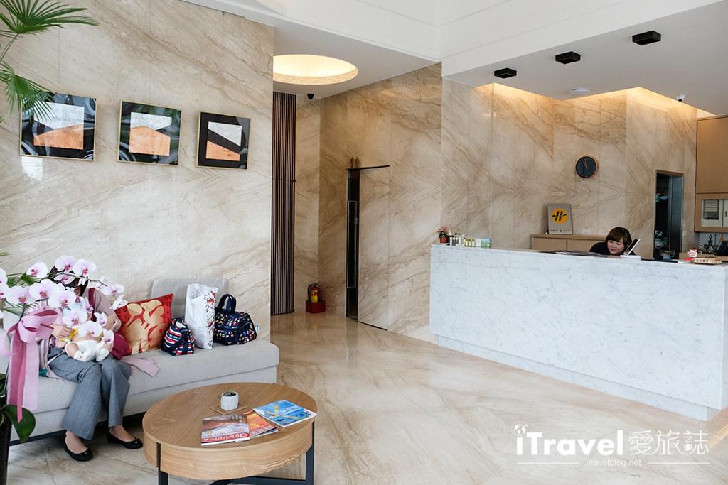 宜兰饭店推荐 幸福之乡温泉旅馆Hsing fu hotel (3)