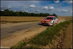 Rallye du Béthunois 2018 : Garry Jennings / Rory Kennedy - Photo of La Thieuloye