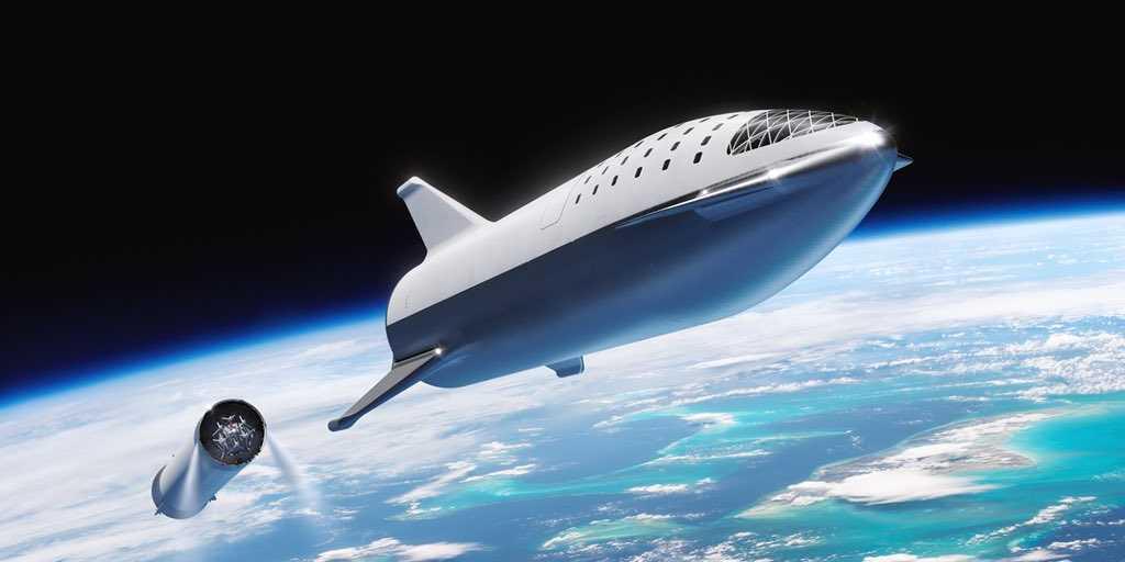 SpaceX : Le japonais Yusaku Maezawa partira vers la Lune