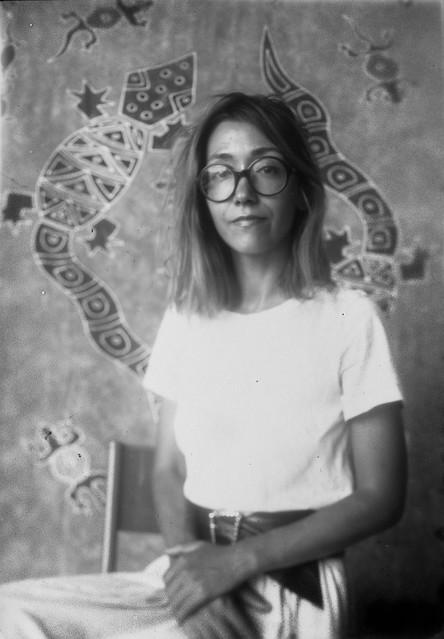 StreetBox Portraits