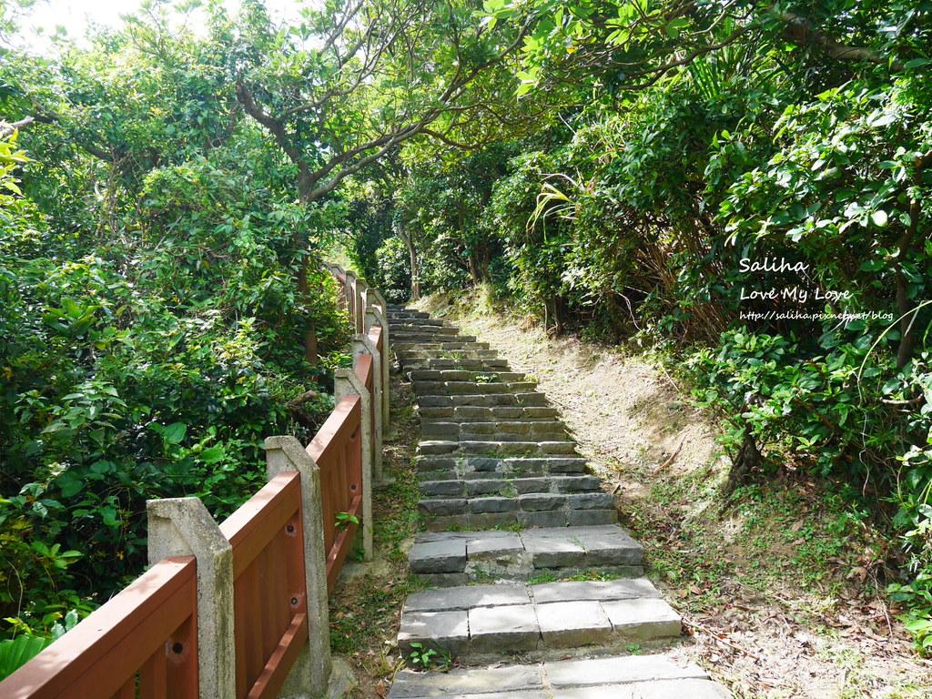 基隆八斗子一日遊景點推薦海景踏青步道觀海平台 (4)