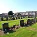 Hawkhill Cemetery Stevenston (146)