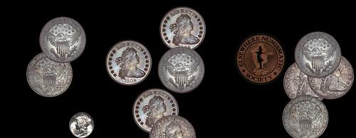 Elsewhere Numismatic Society