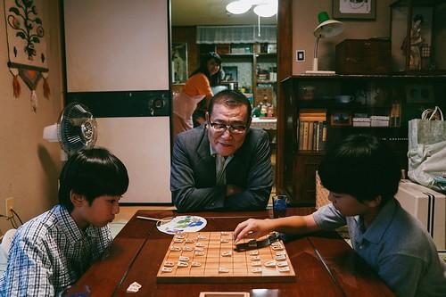 映画『泣き虫しょったんの奇跡』 ©2018「泣き虫しょったんの奇跡」製作委員会 ©瀬川晶司/講談社
