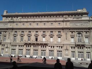 Argentina Top Turistattraktioner Och Sightseeing Ruttplanerare