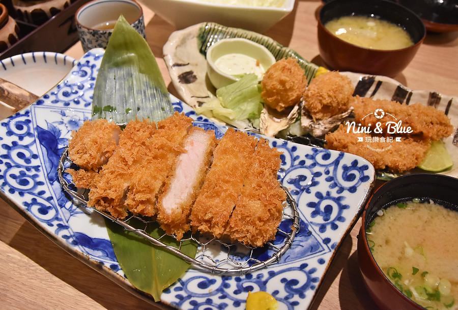 台中豬排 中友美食 靜岡勝政 menu 菜單05
