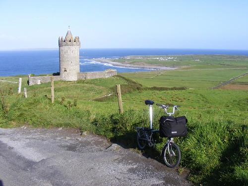 North Clare Cycle route No. 2