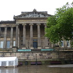 Preston - Harris Museum & Library 180616