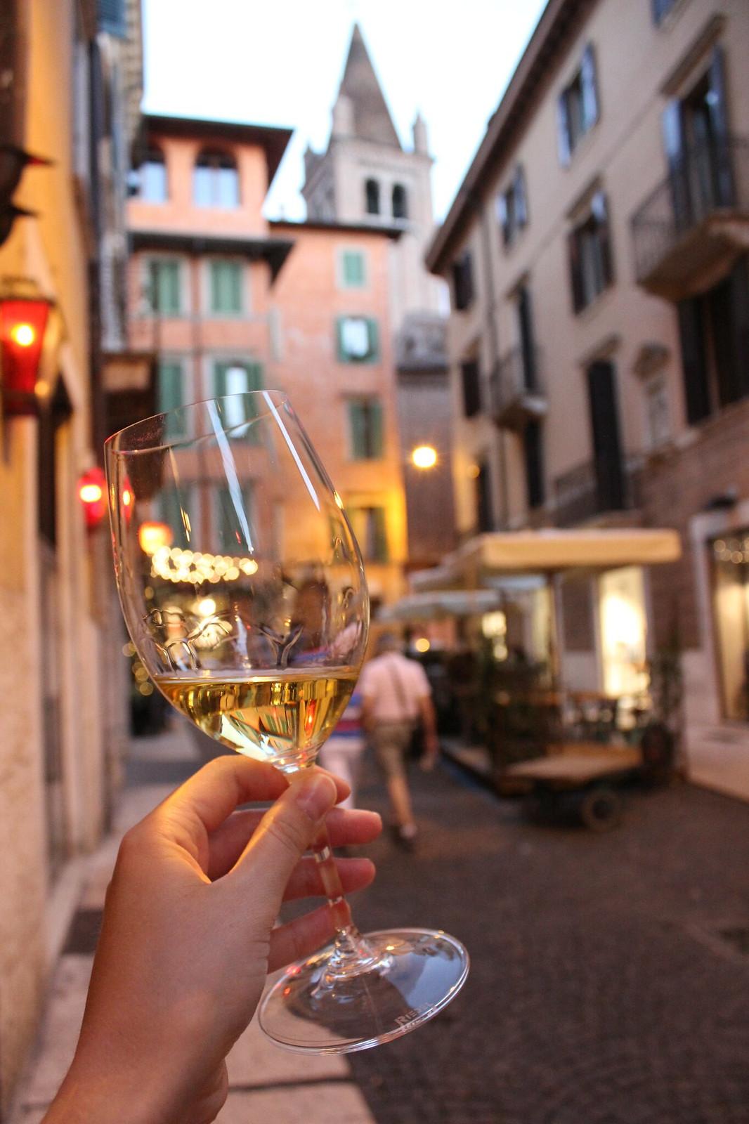 A sip of Italy / etdrysskanel.com