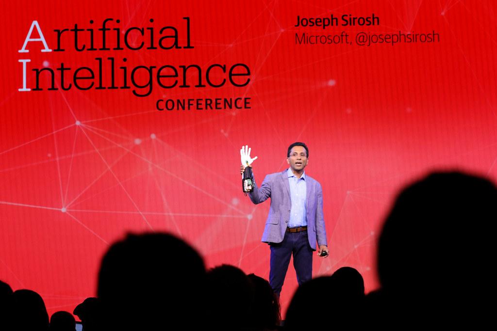 Artificial Intelligence 2018 San Francisco