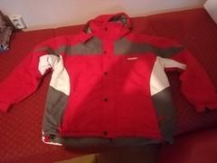 Lyžařská bunda Hi-tec - titulní fotka