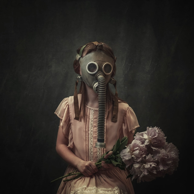The girl in the mask 2