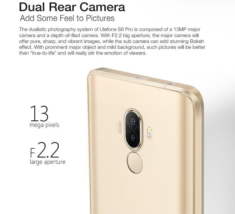 Ulefone S8 Pro (12)