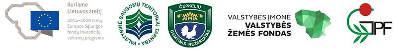 Čepkelių valstybinio gamtinio rezervato planavimo schemos rengimas