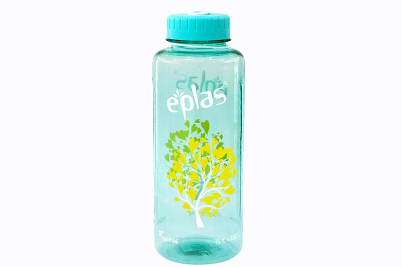 बीपीए फ्री बोतल