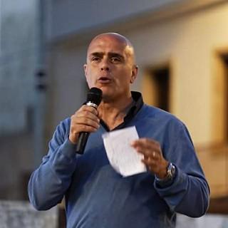 Vito Cessa, sindaco di Casamassima dal 2015 al 2017