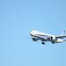 ANA B777 JA756A Landing at Haneda Airport 3
