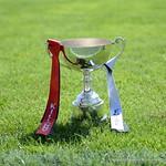 Under 13 Div 3 Football League Cup final 2018