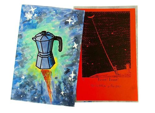 Tapes de la Sonda de Paper Insomnia, de Ferran Cerdans Serra.