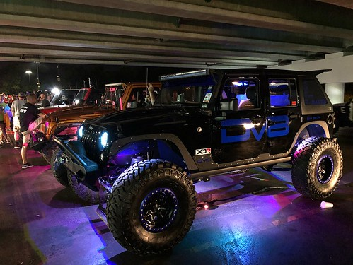 Jeep Wrangler Smoky Mountain >> Flowmaster at the 2018 Great Smoky Mountain Jeep Invasion