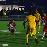 Bowers & Pitsea FC v Barking FC - Friday August 24th 2018