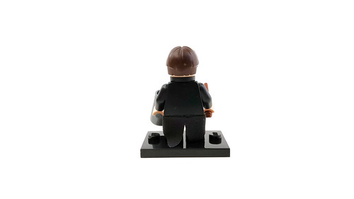 LEGO Harry Potter and Fantastic Beasts Collectible Minifigures (71022) - Professor Flitwick
