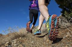 Jak si vybrat krosovou botu pro podzim a zimu?