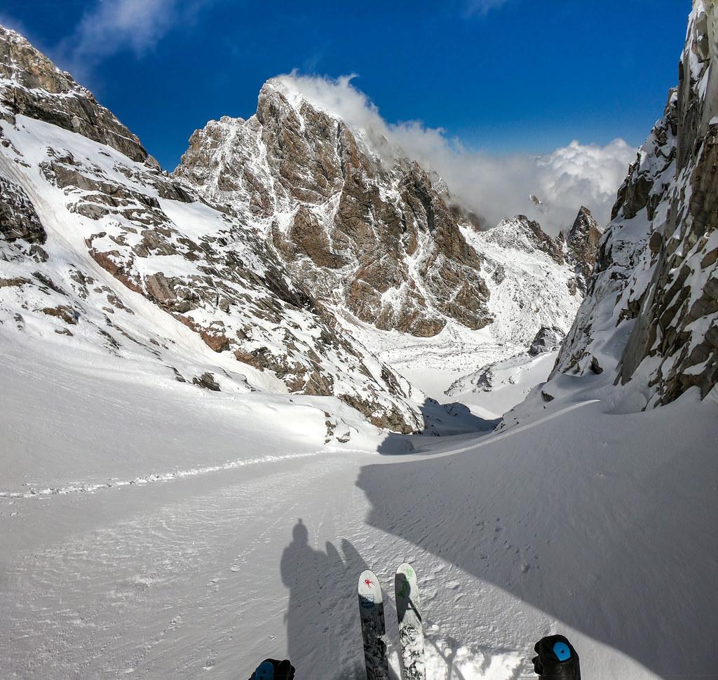 Skiing And Snowboarding Jackson Hole Resort