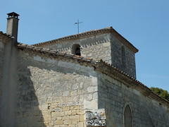 Montdoumerc - Église Saint-Laurent - Photo of Puylaroque