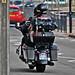 Harley-Davidson FLHX Street Glide - CZ-559-WM 2A - Corse-du-Sud, France