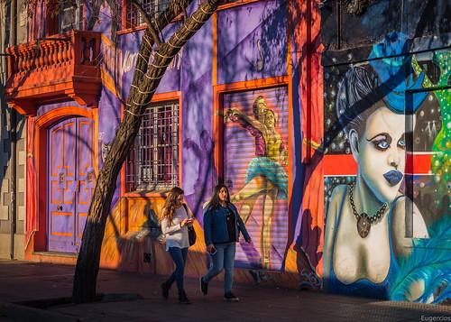 santiago santiagodechile chile bellavista color graffiti urban urbanview urbano art arte walls america sudamerica southamerica iberoamerica latinamerica latinoamerica hispanoamerica