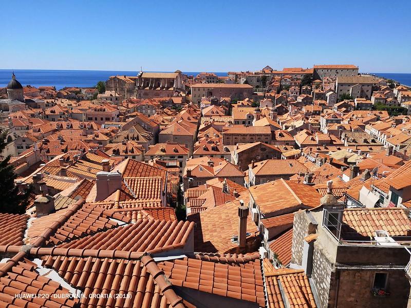 2018 Croatia Walls of Dubrovnik 15