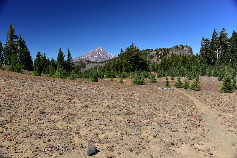 Swallow Lake Trail