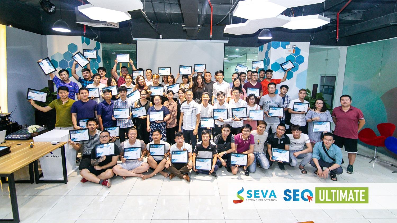 đào tạo SEO Seva