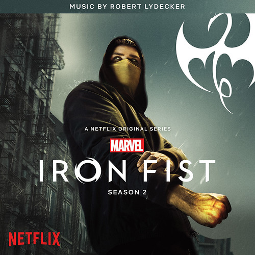 Iron Fist Season 2 - Score Soundtrack