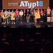 ATypI Antwerp 2018 by Bundscherer