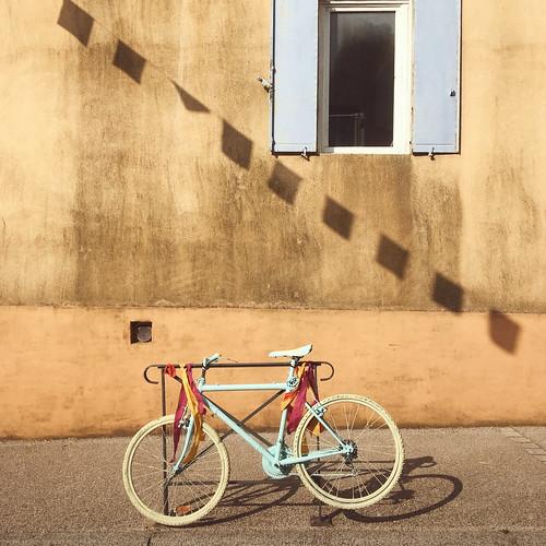 Road-trip en France - Au festival du voyage lent du Caylar