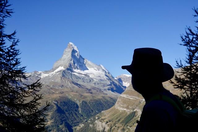 Matterhorn is compelling