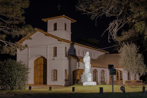 Iglesia de Valeria del Mar