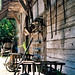 Ancient German farmhouse by mkk707
