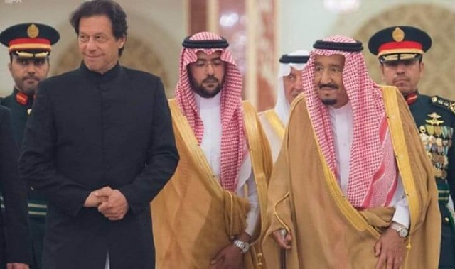 1222 Pakistan would be the FIRST to Defend Saudi Arabia – President of Pakistan 03