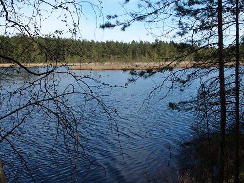 SÖ E13 St Kvarnsjön2