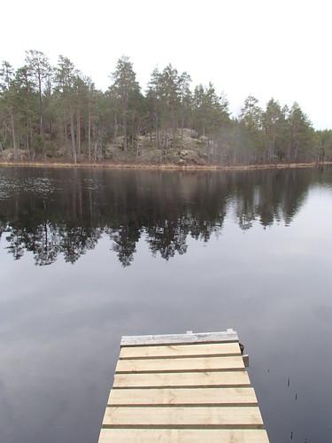SÖ E17 Finnsjön2